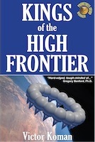 Kings of the High Frontier ePub cover